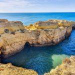 De mooie stad Faro